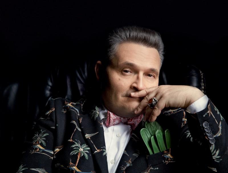 Александр Васильев может купить Париж