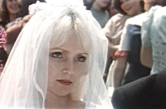 Татьяна Паркина в фильме *Не могу сказать *прощай*, 1982   Фото: teleprogramma.pro