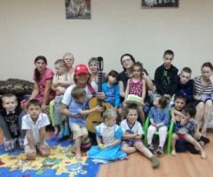 Просьба о помощи благотворительного фонда «Русская береза»