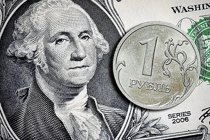Россия стала менее зависимой от доллара, признают американцы