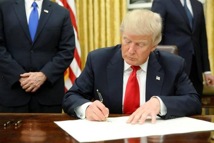 Ракетные планы Трампа нарушат условия договора РСМД сообщили СМИ