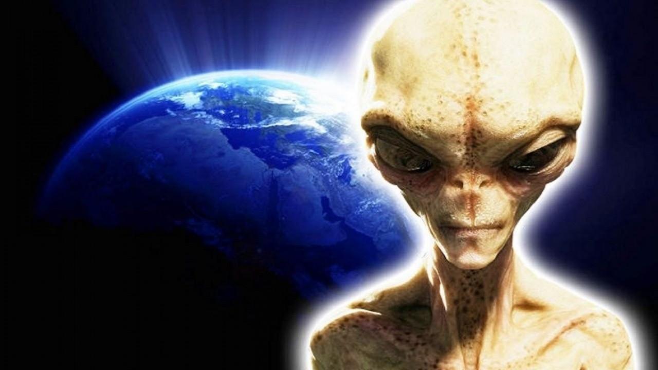 Житель Китая нашел гробницу с пришельцами