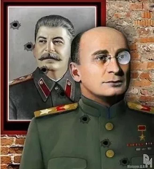 Как Берия СССР уничтожал