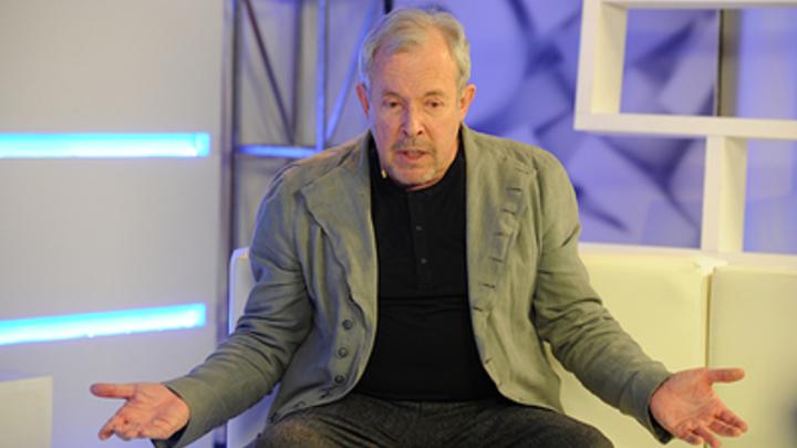 Макаревич отправил Крым и его жителей на торги