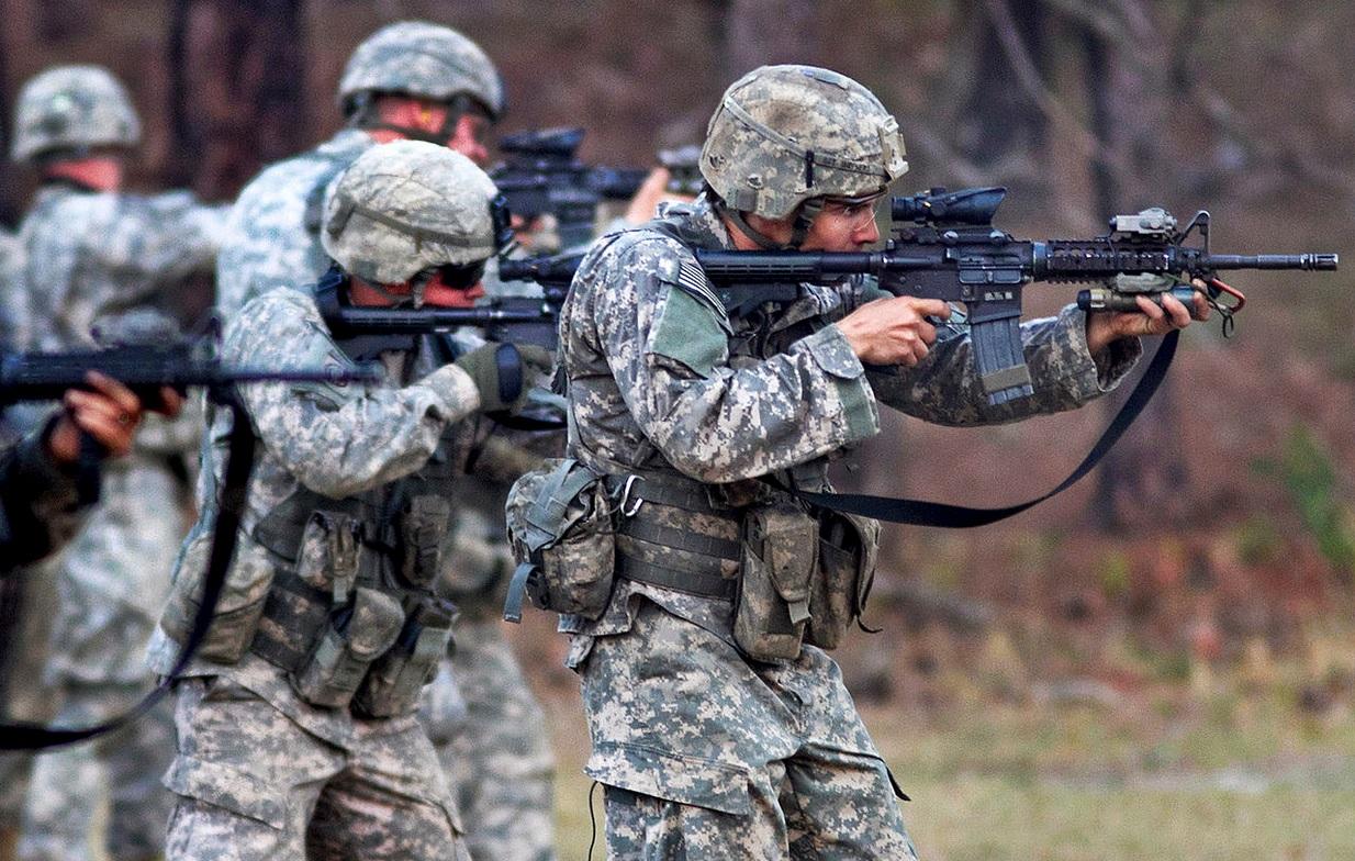 СШАнамерены разместить воен…