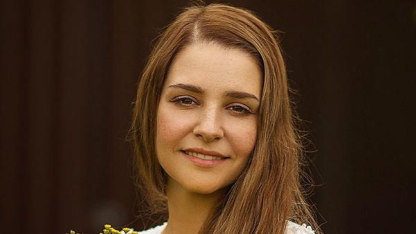 Глафира Тарханова показала р…