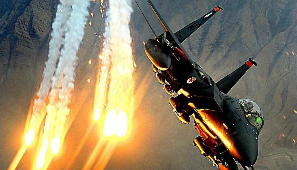 Трамп: Югославию бомбила Прибалтика