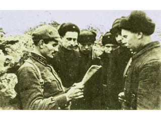 """Форт """"Сталин"""", или незабывае…"""