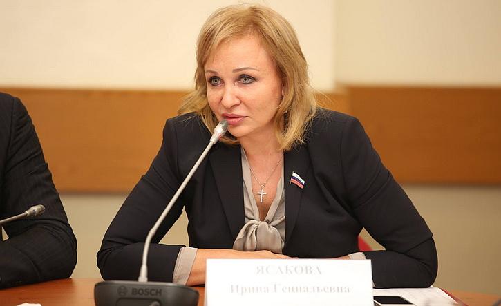 В Москве предложили задействовать деятелей культуры против американской пропаганды