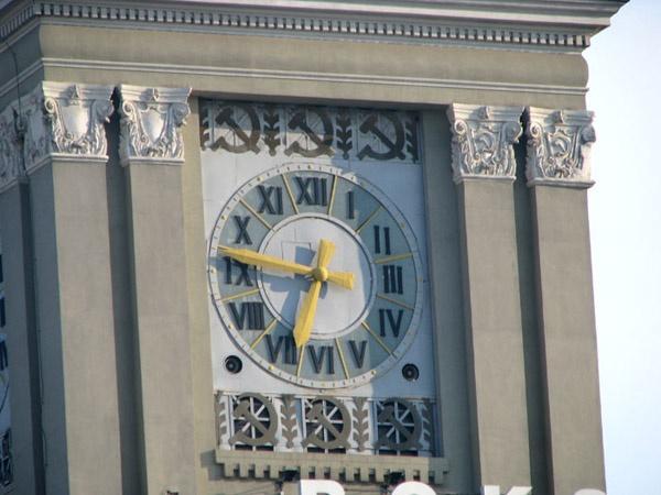 Волгоградские активисты предлагают жить непомосковскому времени