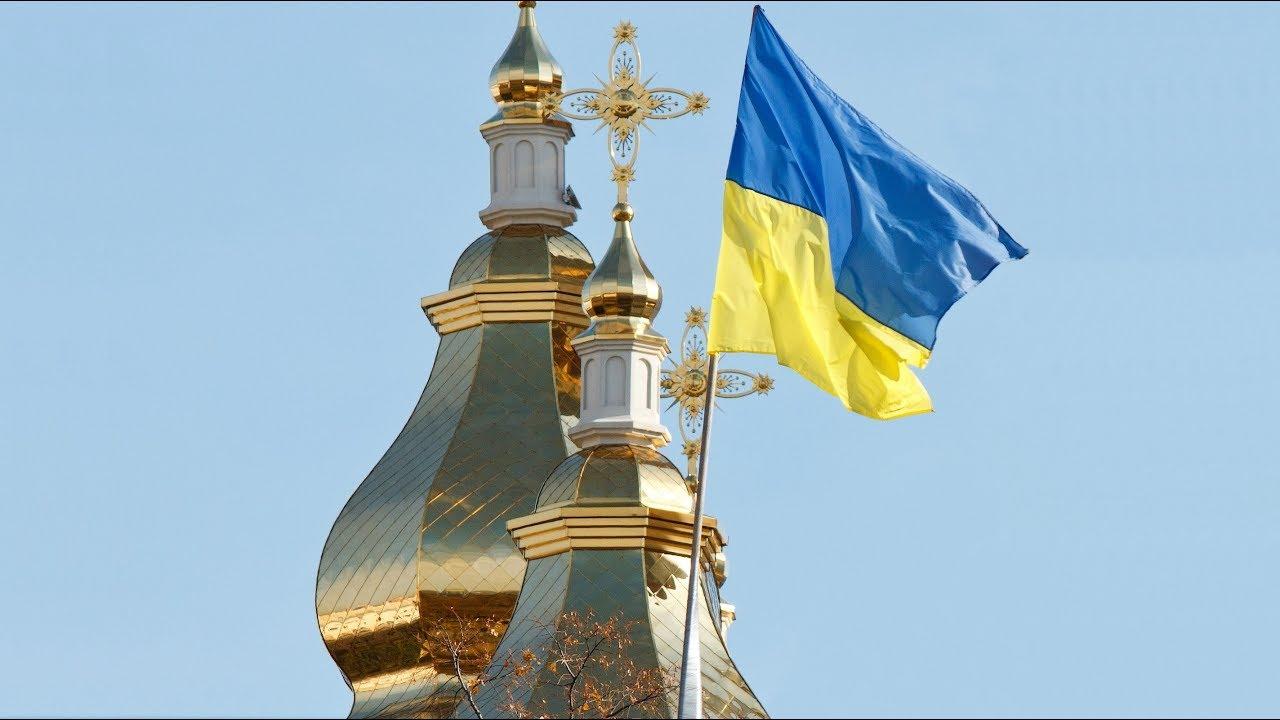 Украинские раскольники сообщ…