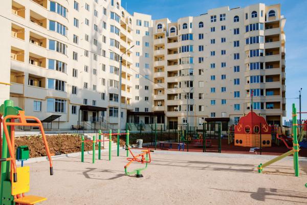 Двухуровневые квартиры в Сев…