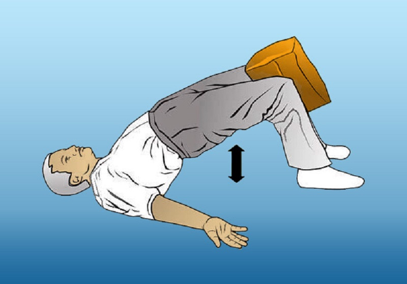 как укрепить спину