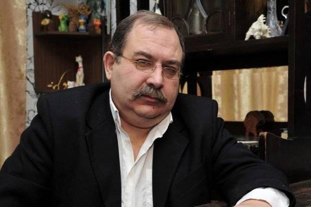 Сергей Черняховский. Национальный суверенитет и готовность к автаркии