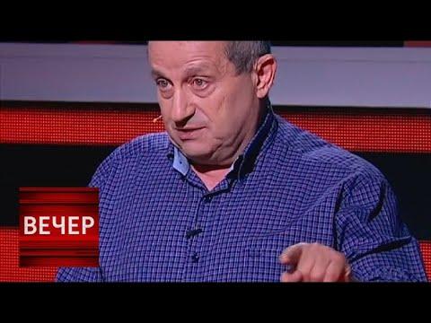 Яков Кедми не выдержал, комментируя переписку Клинтона и Ельцина