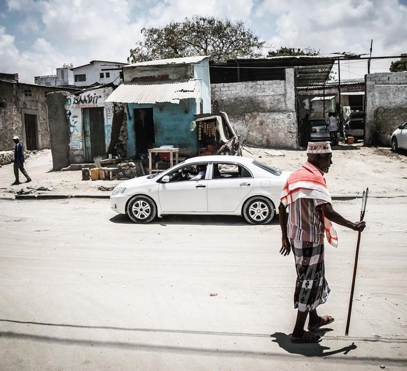 Как выглядит столица Сомали сегодня Могадишо, жители Сомали, сомали