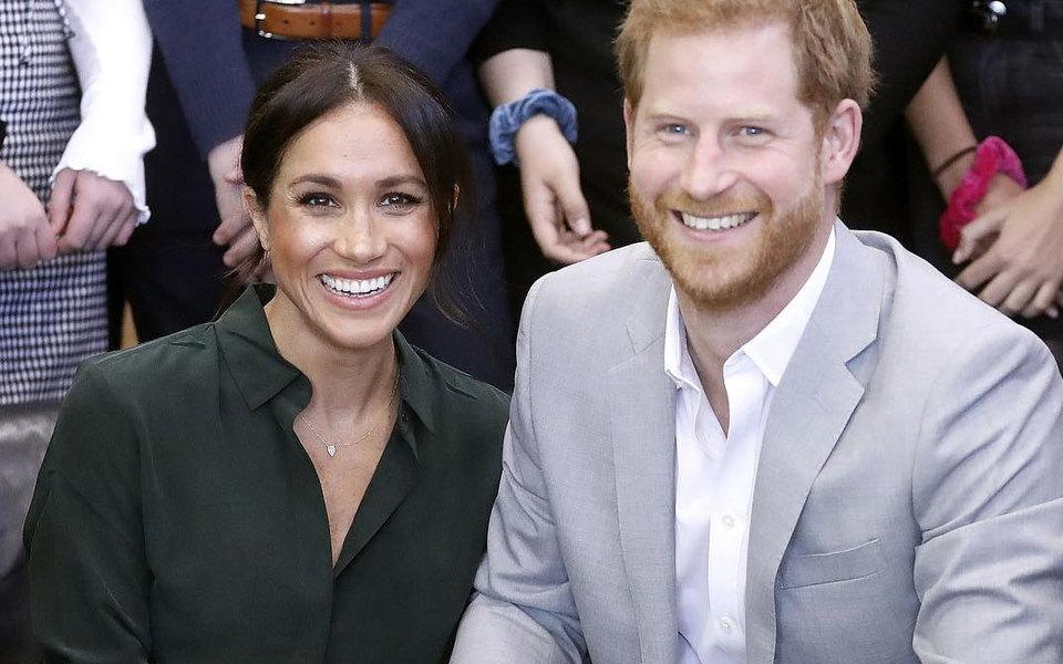 Королевская семья снова ждет пополнение