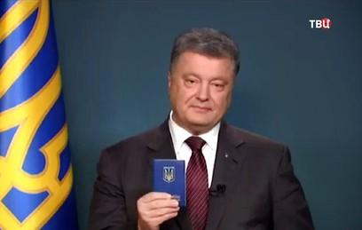 Похож на Лаврова: Москва вступилась за украинского летчика-героя