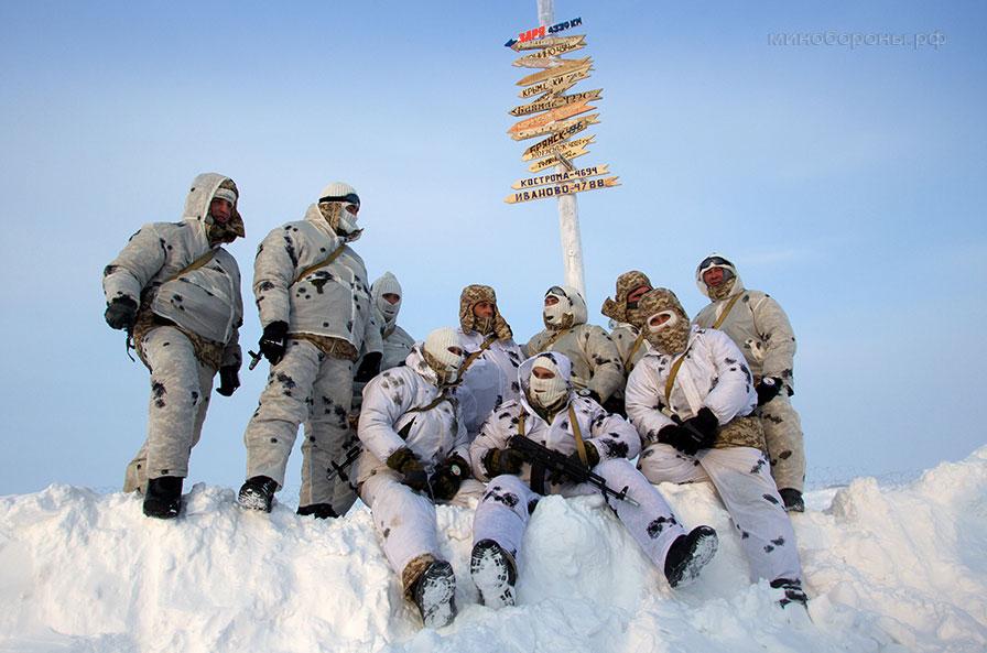 Российская суперсовременная база в Арктике «шокировала» американцев