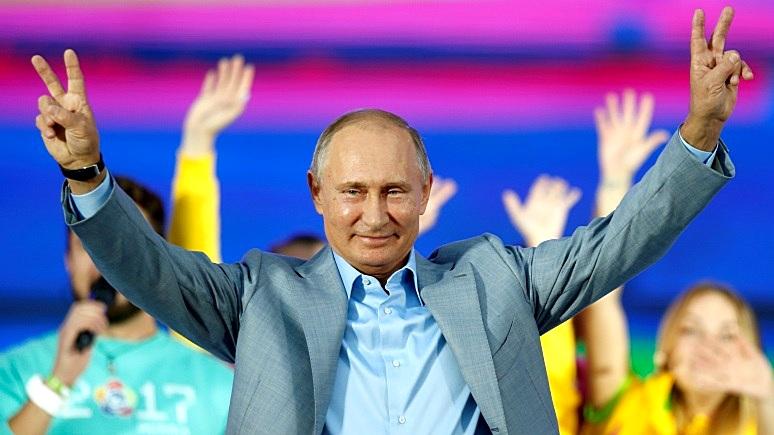 Svenska Dagbladet: США начали осознавать превосходство Путина в новой холодной войне