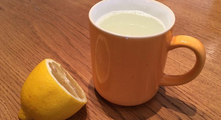 Homemade Cough and Lung Inflammation Recipe: Faster Acting and More Powerful Than Any Cough Syrup