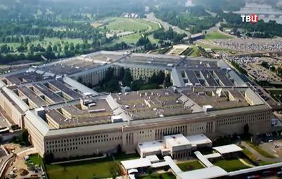 """Пентагон опроверг создание """"новой армии"""" в Сирии"""