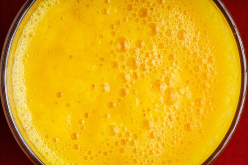 Очищающий сироп: морковное в…