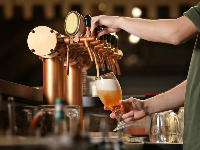 6 секретов, как правильно выбрать пиво
