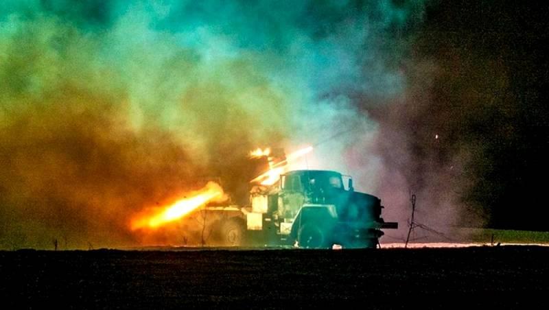 Как Россия может остановить наступление ВСУ на Донбасс