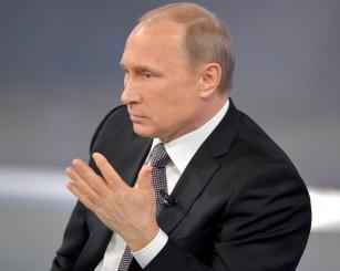 Ваша карта бита: Путин бросил на стол козырь
