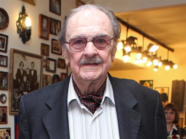 Юрий Яковлев, март 2011 года