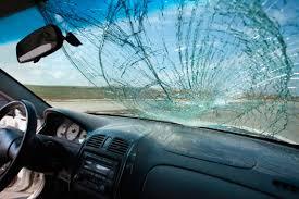 Как заменить лобовое стекло в машине