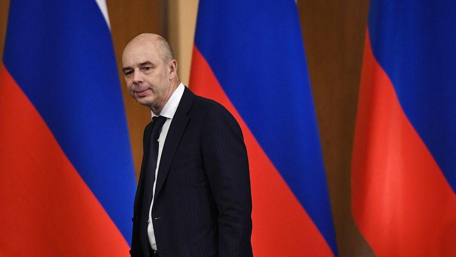 «Слишком рискованно»: Россия устала от доллара. Глава Минфина Силуанов допустил отказ от доллара при торговле нефтью