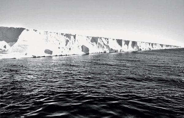Магнитные полюса Земли — путешествие во времени