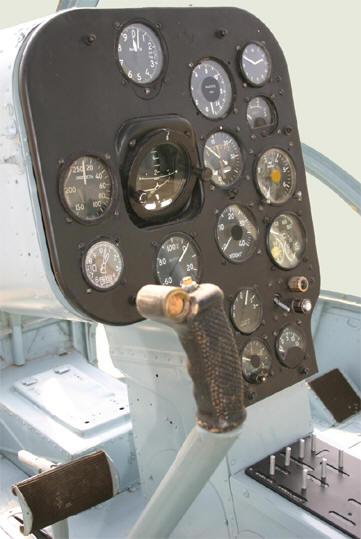 Первый полет вертолета Ка-15