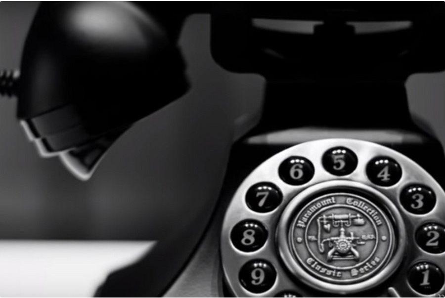 Странный звонок 911 в полици…