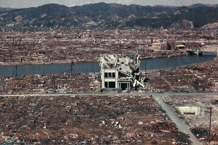 Конфликт США-КНДР: чем рискует Лос-Анджелес?