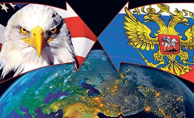 Майор Ипатьев: Цивилизационная война США с Россией