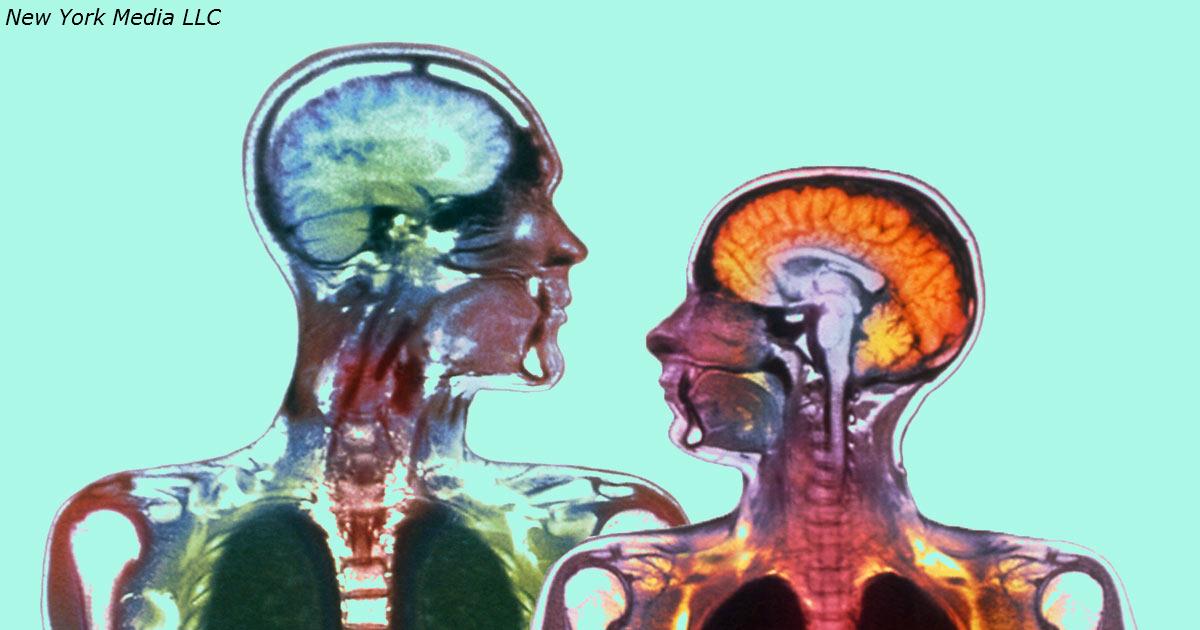 Чем моложе вы себя чувствуете, тем здоровее ваш мозг! Так что возраст - действительно в голове...