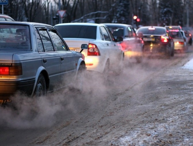 Каким будет штраф за использование летних шин зимой?