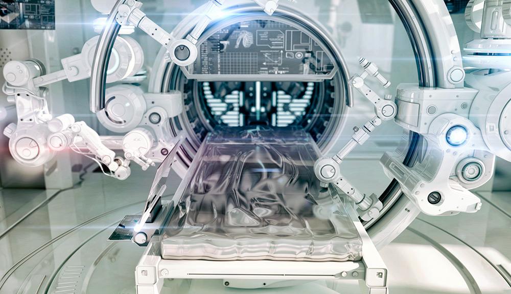 Будущее медицины под влиянием новых технологий