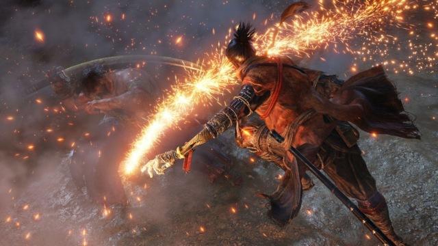 FromSoftware сообщила, что Sekiro: Shadows Die Twice будет сложнее Bloodborne и Dark Souls