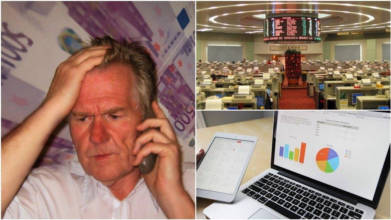 Покупатели российских акций …