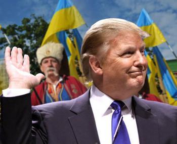 Решение Трампа по Украине вызвало возмущение