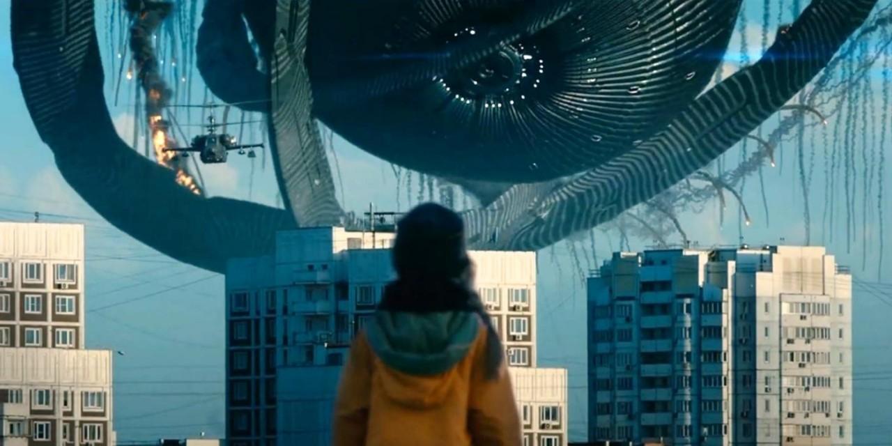 Что нас ждет, когда пришельцы прилетят на Землю