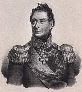Как Наполеон чуть не стал русским прапорщиком
