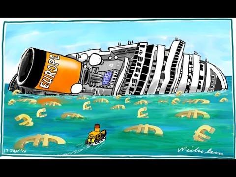 Европейцы бьют тревогу: «Мы сами убили себя! Вот где настоящие санкции!»