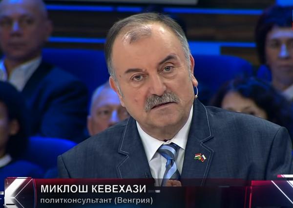 Раскрыты планы Венгрии по Украине: «Перекроем газ и введем в Закарпатье «голубые каски ООН»