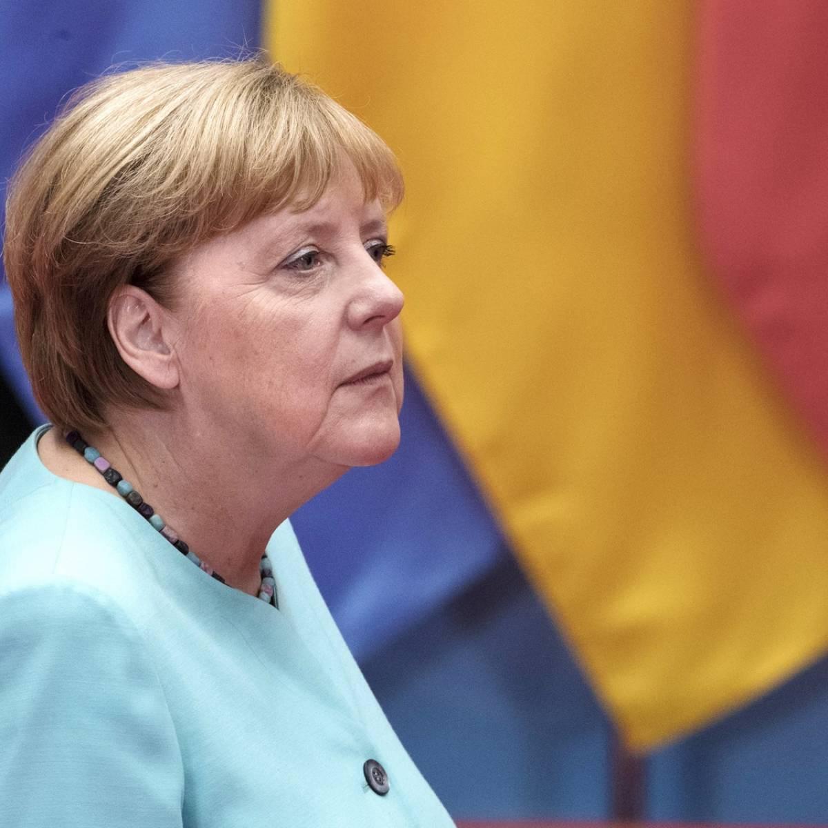 Почему Ангела Меркель стала зеркалом кризиса Евросоюза?