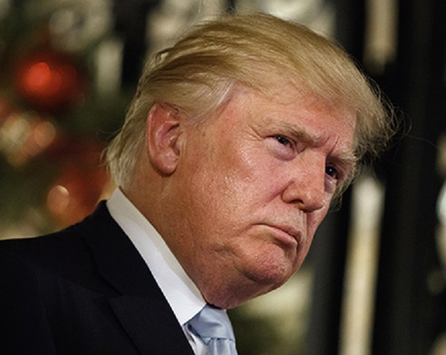 Сатановский о том, чего смертельно боится Трамп
